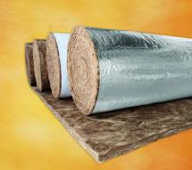 Duct Wrap - Douglas Metals & Insulation
