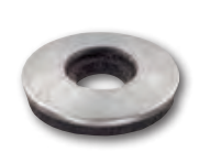 NEOPRENE WASHERS FOR SCREWS