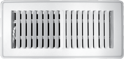 Residential Grilles, Registers and Diffusers