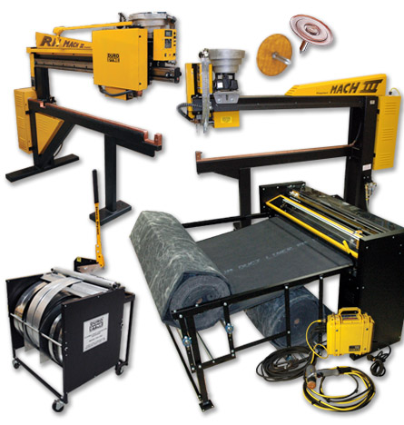 Duro Dyne Sheet Metal Machinery